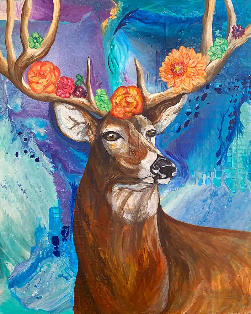 Lisa Chen - Meer Deer