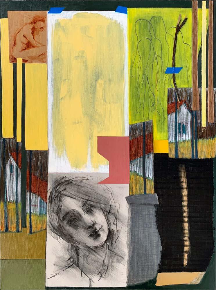 Jennifer Berkowitz - Empty Cisterns