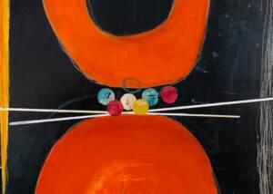 Sidnea D'Amico - Still Oranges