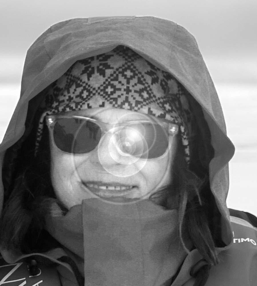 Sophia Green - At The North Pole