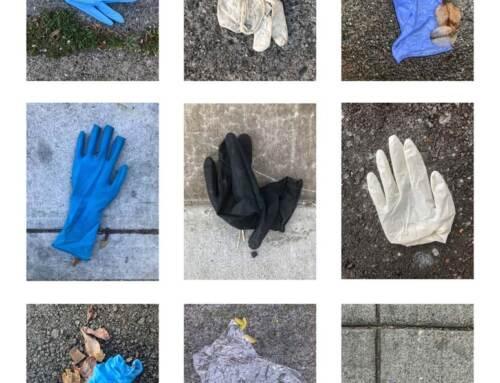 Glove Grid