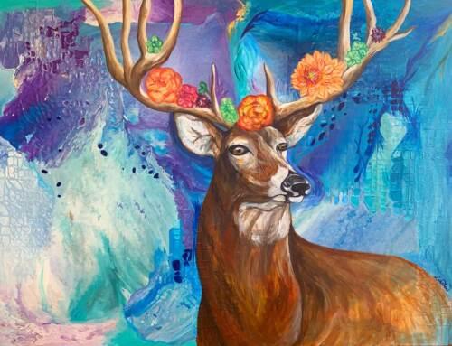 Meer Deer