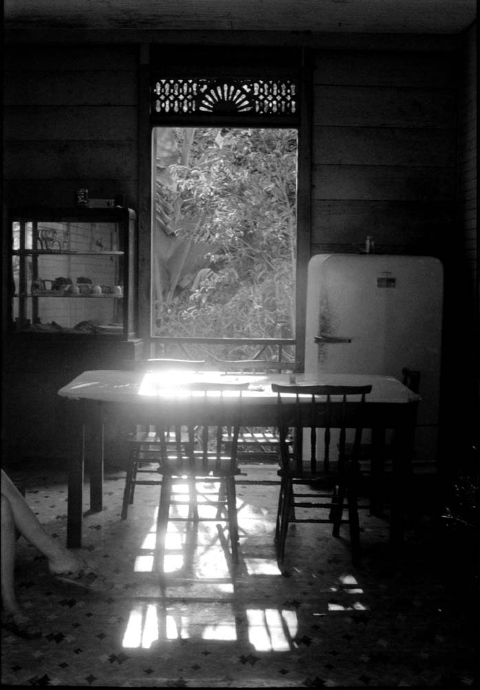 Cris Matos - Childhood Dining at Marcelos Utuado Puerto Rico