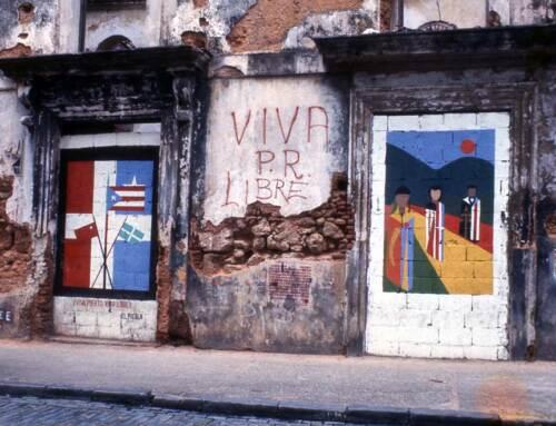 Puerto Rican Libre