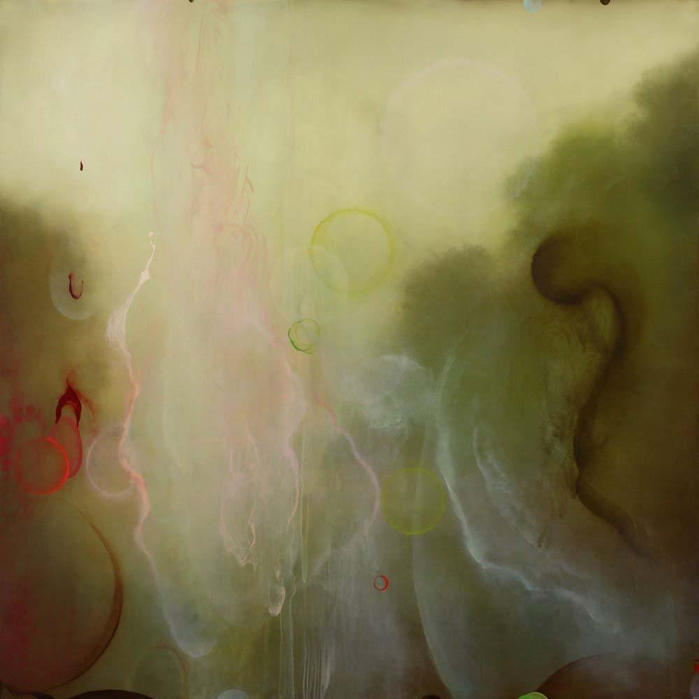 Aondrea Maynard - The Alchemist & The Poet