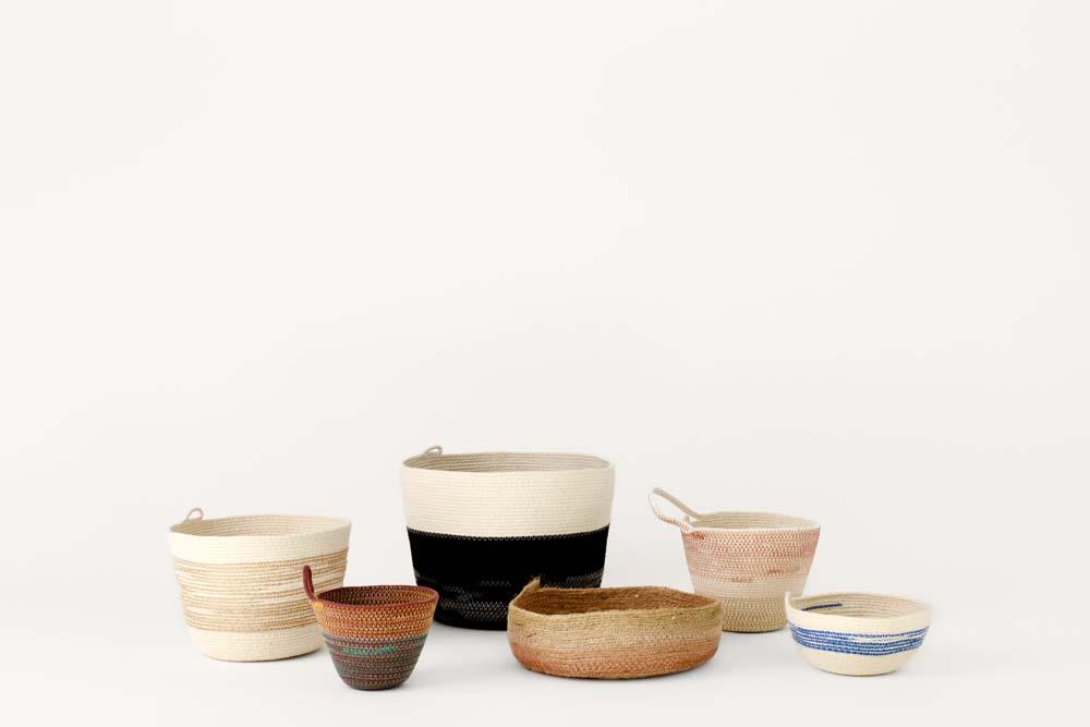 Moriah Okun - Basket Collection