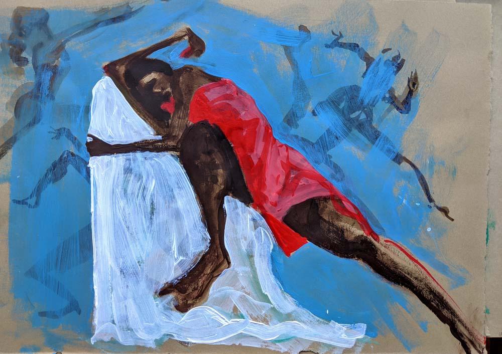 Jean Oppermann - Ancestor Dreams