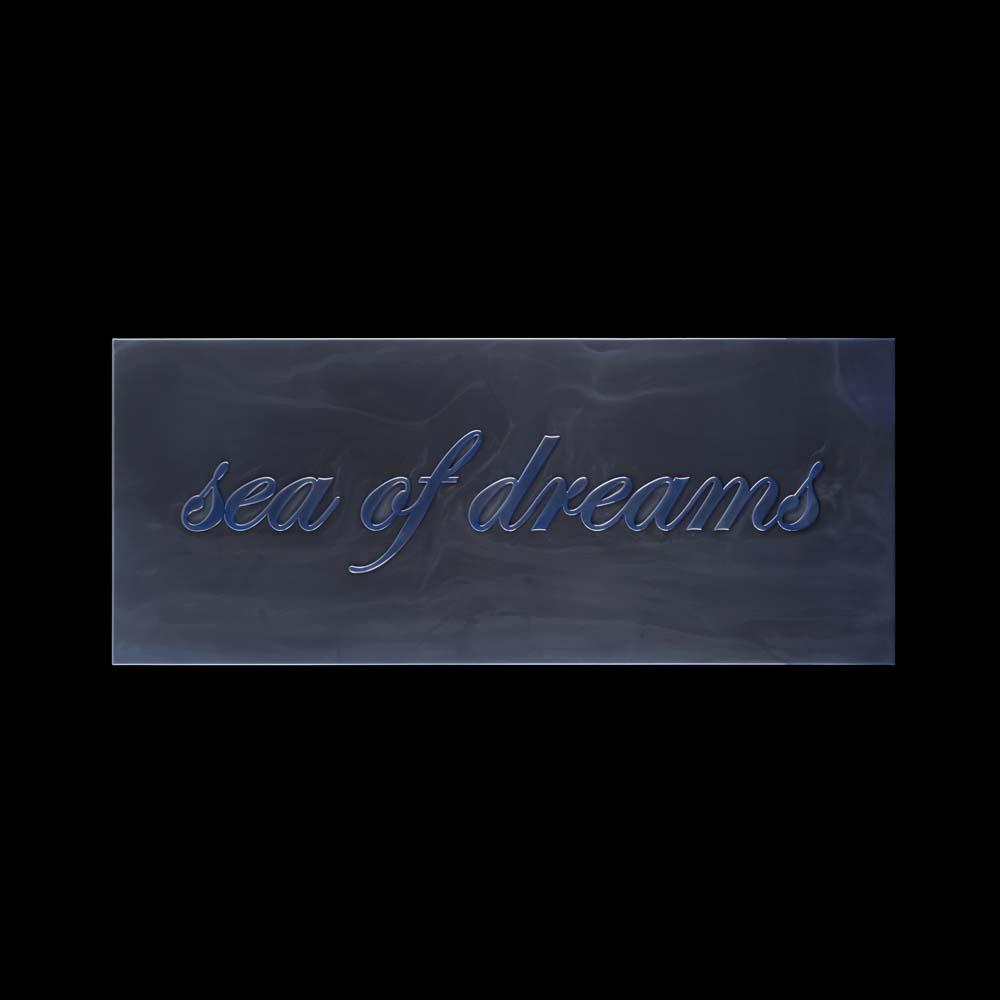 Lucky Rapp - sea of dreams