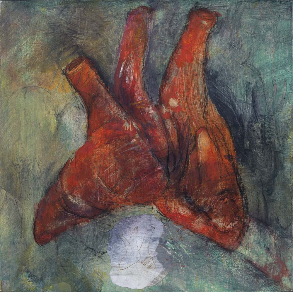 William Salit - Badly remembered anatomy / cardiac