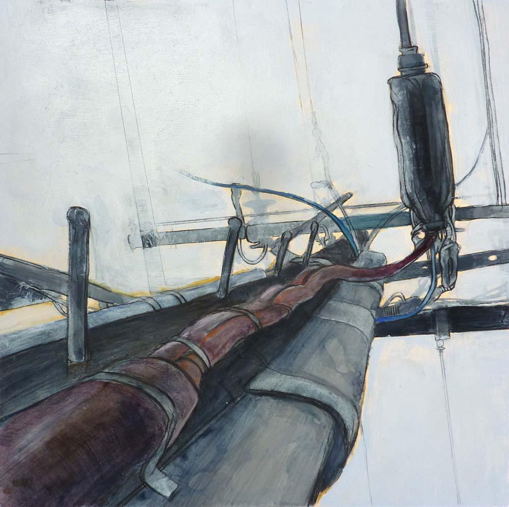 William Salit - Looking up 07