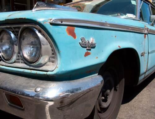 Car Guadalupe