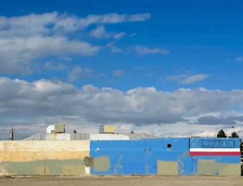 Vegas Blue