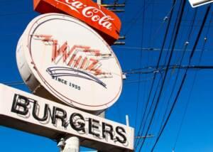 Trish Tunney - Whiz Burger ii