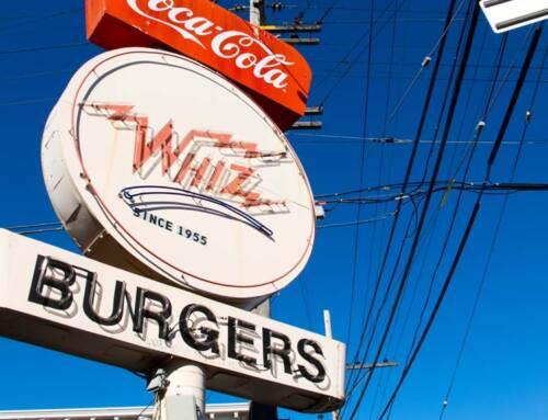 Whiz Burger ii