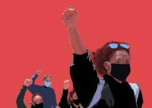 Ytaelena Lopez - No justice, no peace