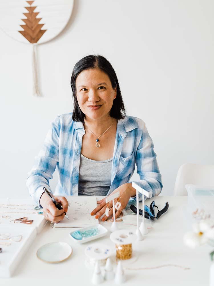 Peggy Li